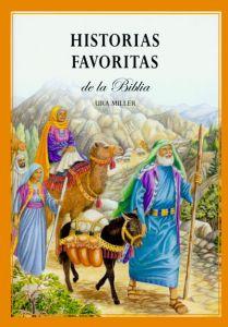 Historias Favoritas de la Biblia (rasguño y abolladura)