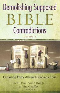 Demolishing Contradictions: Volume 2 (Scratch & Dent)