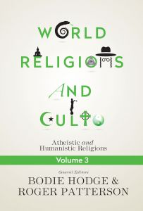 World Religions and Cults Vol. 3 (Download)