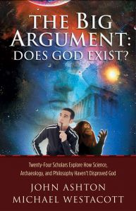 The Big Argument: Does God Exist? (Download)