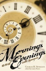 Mornings & Evenings (Download)