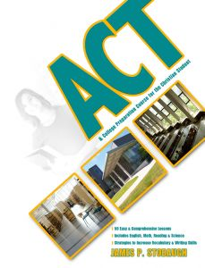 ACT & College Preparation Course for the Christian Student (Download)