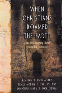 When Christians Roamed the Earth (Download)