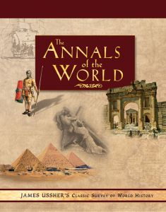 The Annals of the World (Download)
