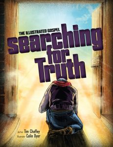 Searching for Truth (Download)