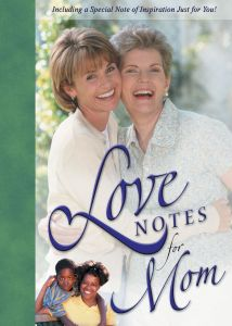 Love Notes for Mom (Download)