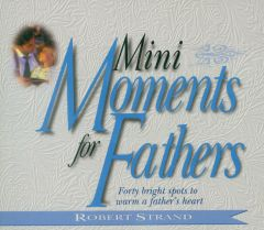 Mini Moments for Fathers (Download)