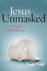 Jesus Unmasked (Download)
