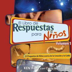 El Libro de Respuestas para Niños: Volumen 1 (Descargar)