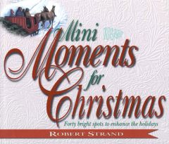 Mini Moments for Christmas (Download)