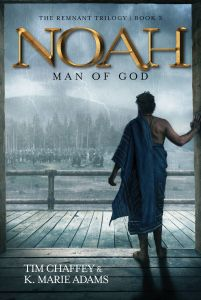 Noah: Man of God (Download)