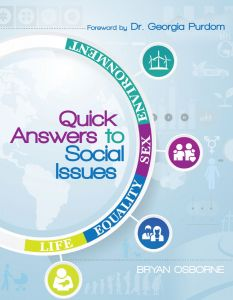 Quick Answers to Social Issues (Download)