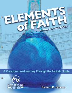 Elements of Faith (Download)