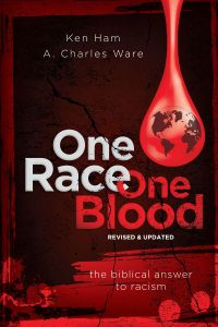 One Race One Blood (Revised & Updated)