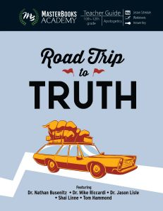 Road Trip to Truth (Teacher Guide - Download)
