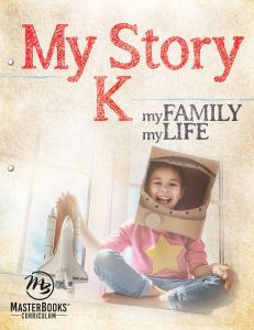 My Story K (Download)