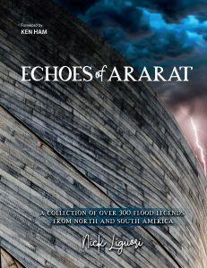 Echoes of Ararat (Download)