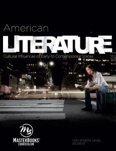 American Literature (Student Book - Scratch & Dent)