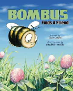 Bombus Finds A Friend (Scratch & Dent)