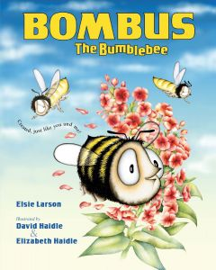 Bombus the Bumblebee (Scratch & Dent)
