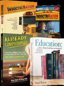 Education Apologetics Bundle