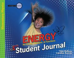 Energy (Student Journal - Download)