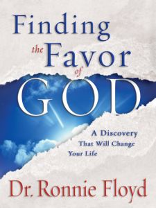 Finding the Favor of God
