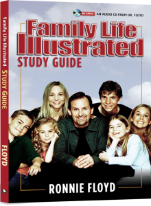 Family Life Illustrated Study Guide (Scratch & Dent)