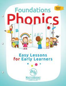 Foundations Phonics (Download)