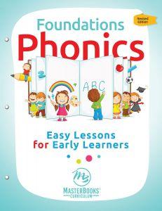 Foundations Phonics (Scratch & Dent)