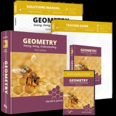 Geometry (Curriculum Pack w/DVD)