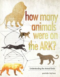 How Many Animals were on the Ark? (Scratch & Dent)