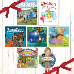 Kids Reader Package