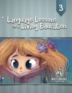 Language Lessons for a Living Education 3