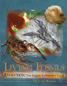 Living Fossils (Scratch & Dent)