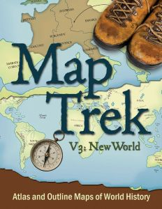Map Trek: New World (Download)