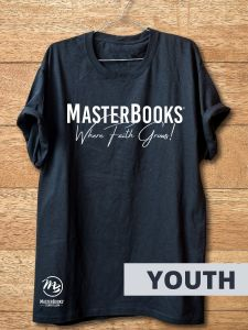 Master Books Tee (Kids)