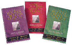 The Modern Creation Trilogy