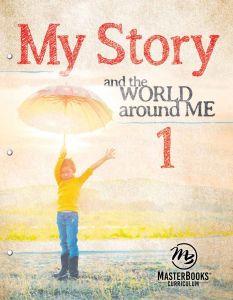 My Story 1 (Scratch & Dent)