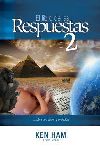 El Libro de las Respuestas: Volumen 2 (rasguño y abolladura)