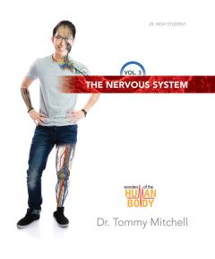 The Nervous System Vol. 3