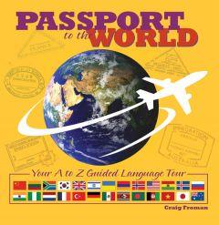 Passport to the World (Scratch & Dent)