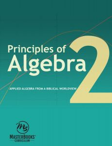 Principles of Algebra 2