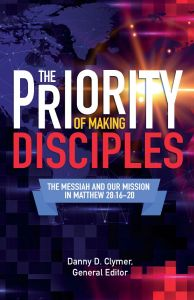 The Priority of Making Disciples (Scratch & Dent)