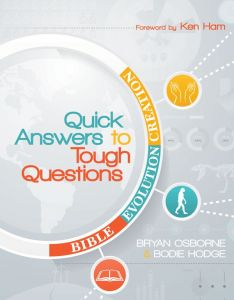 Quick Answers to Tough Questions (Download)