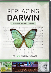 Replacing Darwin (DVD)