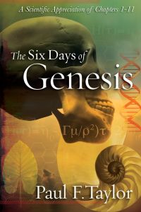 The Six Days of Genesis