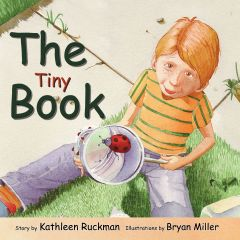 The Tiny Book (Download)
