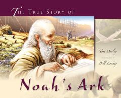 The True Story of Noah's Ark (Download)
