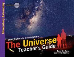 The Universe (Teacher Guide)